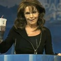 Comedy De-Central: Sarah Palin for Just 10 Bucks a Month!