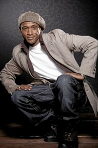 Comedy Review: Tommy Davidson