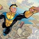 Comic-Book Artist Ryan Ottley