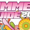 Complete Utah Performing Arts Schedule Summer 2011