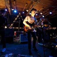 Concert Review: Delta Spirit at The Urban Lounge