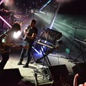 Concert Review: M83 at In the Venue