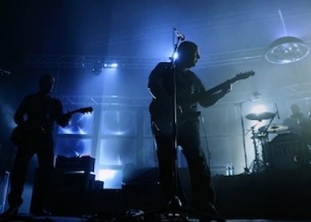 Concert Review: Pixies at Great Saltair