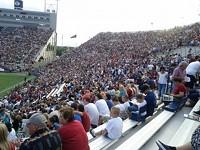 Concert Review: Stadium of Fire feat. Beach Boys
