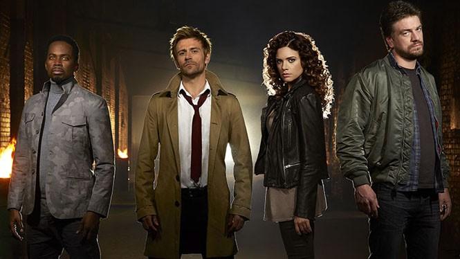 Constantine (NBC)