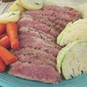 Corned Beef & Cabbage