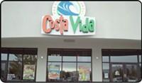 Costa Vida Restaurant in Centerville