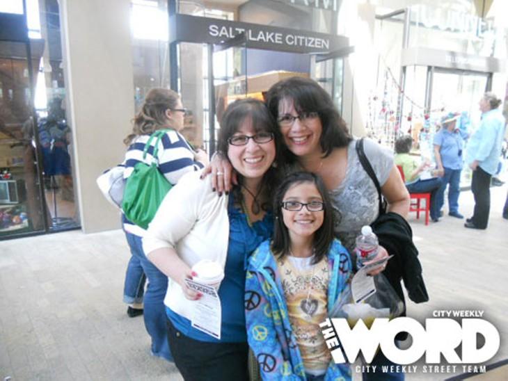 Craft Sabbath Mother's Day Boutique (5.1.11)