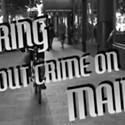 Crime Watch: Jaywalking Pandemonium