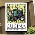 Cucina Cleans Up