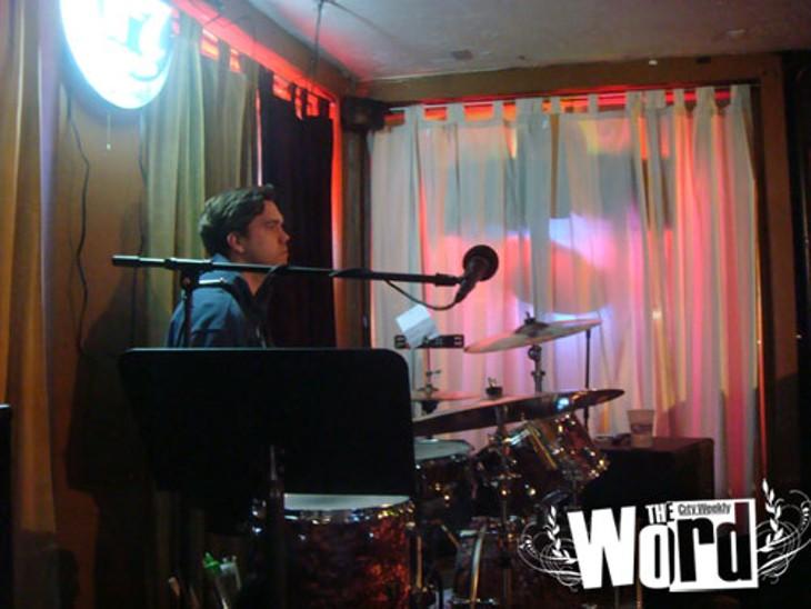 CWMA 2010: The Woodshed Showcase