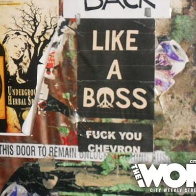 CWMA 2011 - Burt's Tiki Lounge: 2/11/11