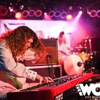 CWMA 2011 - Burt's Tiki Lounge by E. Daentiz & the Word 2/4