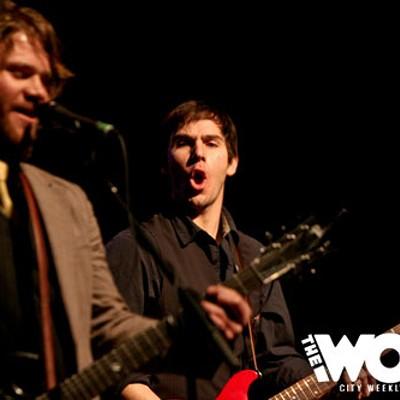 CWMA 2011 - The Avalon Theater by E. Daentiz 2/4