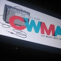 CWMA 2011 - The Complex: 2/19/11