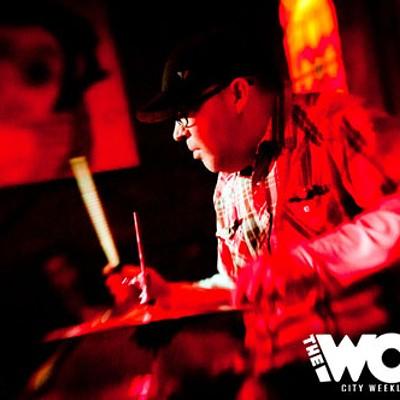 CWMA 2011 - Velour by Sam Scholes 2/5