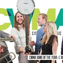 CWMA Band of the Year 2013