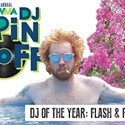 CWMA DJ of the Year 2013