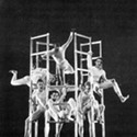 Dance | Babel On: Forty years after its creation, <em>Tower</em> still resonates with significance.