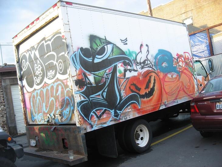 Dark Arts Festival: 6/12/10