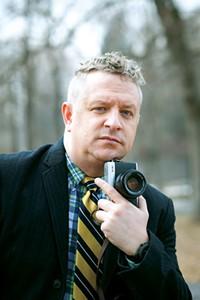 David Daniel of Dav.d Photography - NIKI CHAN
