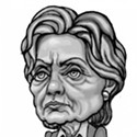 Deep End | Hillary Pilloried: A mediocre First Lady poses as presidential timber