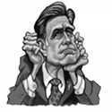 Deep End | Rhyme Time: Mitt in a snit, and other 2007 memories in verse