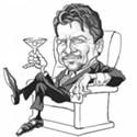 Deep End   Sarah's Pipeline: First Dude Todd Palin spills the oily gossip.