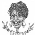 Deep End | Smarty Pants: My summer of love with sassy Sarah Lou Palin.