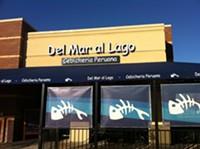 Del Mar al Lago Restaurant in Salt Lake City