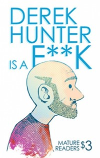 Derek Hunter is a Fuck