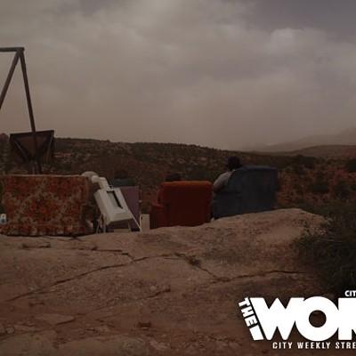Desert Rocks Festival (5.28.11)