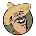 Dia de la Muertos Paraphernalia & Mexican-Arabians