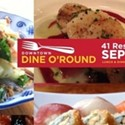 Dine O' Round Ends Soon