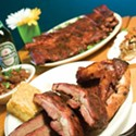 Dining | Pat Answers: Salt Lake City's smokin' roadhouse offers killer barbecue, music and great demographics