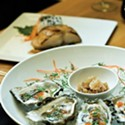 Dining   Storm Watch: Could Yuki Arashi's Asian tapas be the next big thing in Park City?
