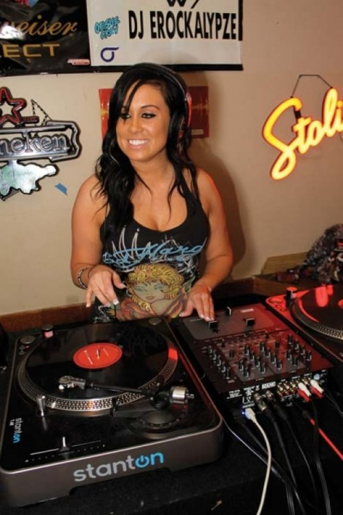 DJ Brieskie - JON PAXTON