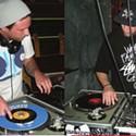DJ Chaseone 2 & DJ Godina
