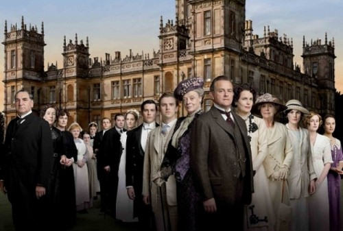 Downton Abbey - PBS