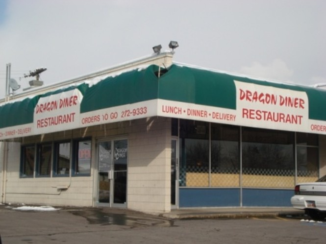 Chinese Restaurant In Holladay Utah