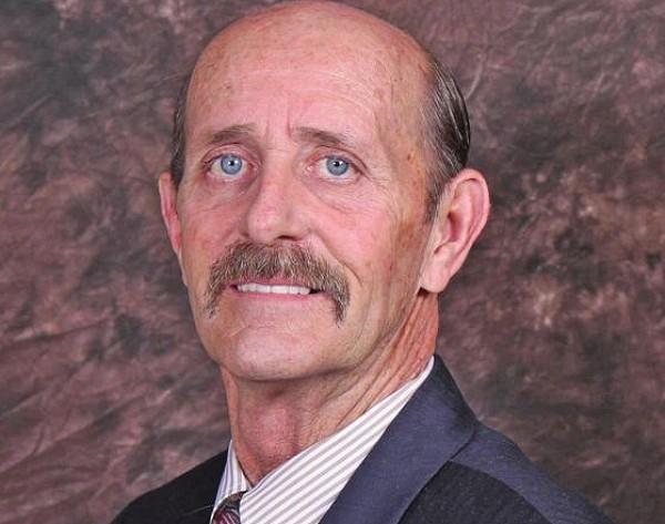 Draper City Councilman Alan Summerhays