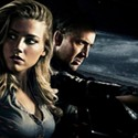 Drive Angry, True Blood & More