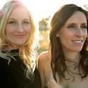 Edie Carey & Sarah Sample