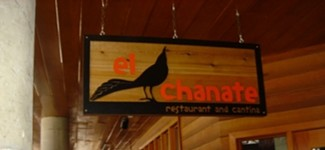 El Chanate Restaurant & Cantina
