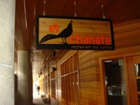 El Chanate Restaurant and Cantina at Snowbird