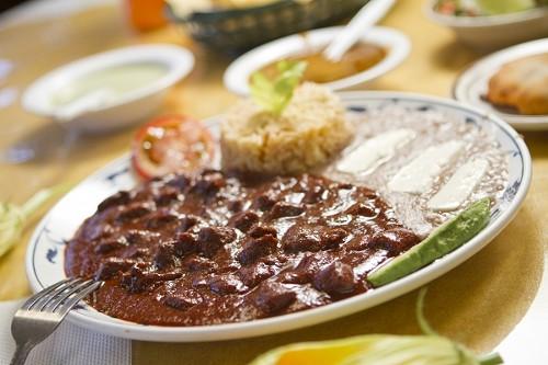 El Maguey's asado Zacatecano - JOHN TAYLOR