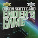 ENDER'S GAME Exhibit at BYU Library