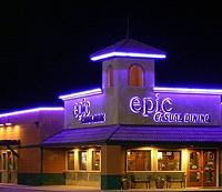 Epic Restaurant in Midvale