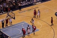 Eric Maynor: Two for the New Kid