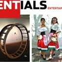 Essentials: A&E Picks Aug. 22-28